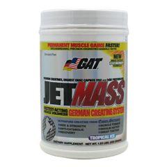 GAT JetMASS - Tropical Ice