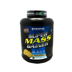 Dymatize Nutrition Super Mass Gainer - Sugar Cookie