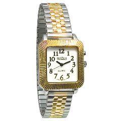 Reizen Unisex Glow-in-the-Dark Watch