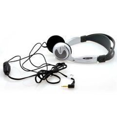 Cardionics ViScope Stethoscope Traditional-Style Stereo Headphone