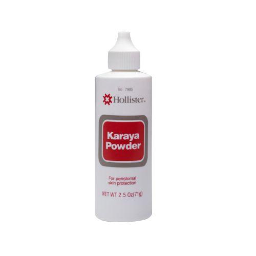 Karaya 5 Powder - 2.5oz Puff Bottle
