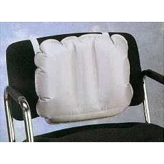 "Sammons Preston MedicAir Back Supports - Support Pillow, 12"" x 18"""