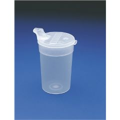 Fabrication Vacuum Feeding Cup, 8oz