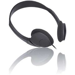 Bellman And Symfon Asia Ltd Bellman & Symfon Stereo Headphone