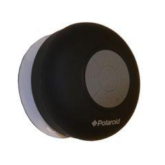 Southern Telecom Bluetooth Shower Speaker Black