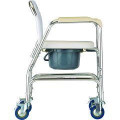 "Nova Ortho Medical 12"" Back Wheel CT-W120"