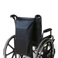 NYOrtho Wheelchair Footrest / Leg Rest Bag