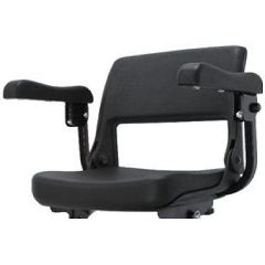 Armrests for FreeRider's Luggie Power Scooter