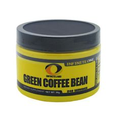 Infinite One Infinite Labs Infinite One Green Coffee Bean