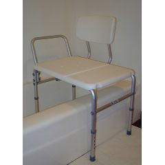 sunmark Bath Transfer Bench
