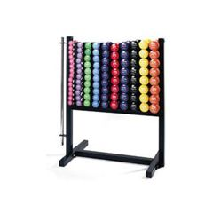 SPRI Premium Dumbbell Weight Rack