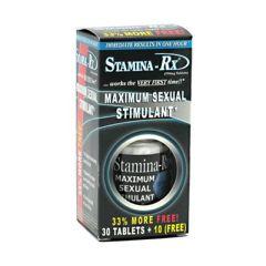 Hi-Tech Pharmaceuticals  Hi-Tech Pharmaceuticals Stamina-Rx for Men