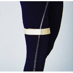 "Catheter Strap with hook-and-loop fastener(s) Fastener - 30""L"