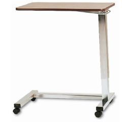 Medline Deluxe Overbed Table