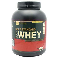 Gold Standard Optimum Nutrition Gold Standard 100% Whey - Cake Batter