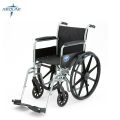 "K1 Basic Wheelchair - 18"" x 16"""