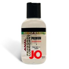 System JO JO Warming Silicone Anal Lubricant