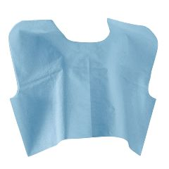 Medline Disposable Tissue / Poly / Tissue Exam Capes