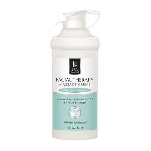 Bon Vital Facial Therapy Massage Creme Model 225 0255 02