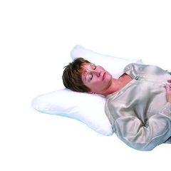 Hermell Softeze Butterfly Pillow for Neck Support