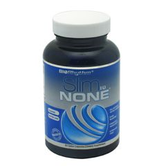 BioRhythm Slim to None - 60 capsules