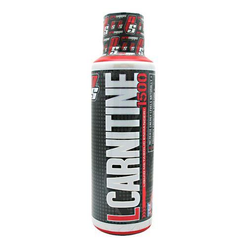 Pro Supps L-Carnitine 1500 - Blue Razz Model 827 583142 01