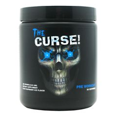 Cobra Labs The Curse - Blue Raspberry Ice