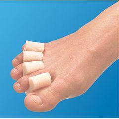 Complete Medical Supplies Toe Comb Toe Separators