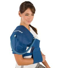 Aircast Shoulder Cuff Only - Xl - For Aircast Cryocuff System