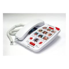 Future Call Picture Care Phone With 40Db