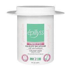 Esthetique Sans Frontieres Epillyss Freelyss Depilatory Cream