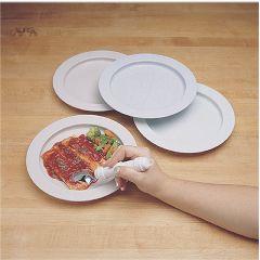 Inner Lip Plastic Plate