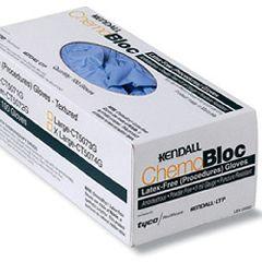 ChemoBloc Nitrile Gloves - 8mil