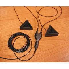 Centrum Sound Systems Centrum Sound Dual Conference Mic System