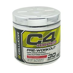 Cellucor C4 Ripped - Fruit Punch