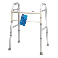 Carex Dual Paddle Folding Walker