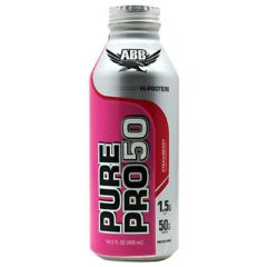 ABB Pure Pro 50 - Strawberry
