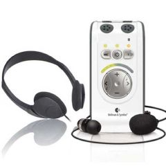 Mino Digital Personal Amplifier with Stereo Headphone