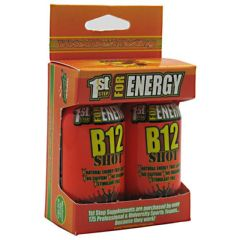 1st Step for Energy Maximum Energy B12 Shot - Tropical Blast