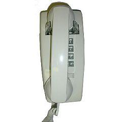 Cortelco Traditional Mini-Wall Phone