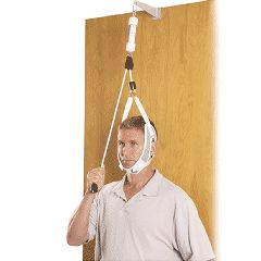 Neckpro Cervical Traction Device