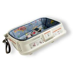Angel Ride Infant Car Bed