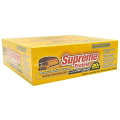 Carb Conscious Supreme Protein Carb Conscious Quadruple Layer Protein Bar - Peanut Butter Crunch