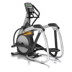 Matrix Fitness Matrix Ascent Trainer