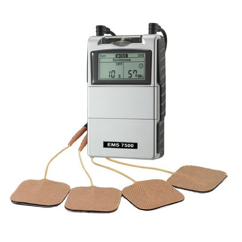 Koalaty Digital EMS 7500 - Dual Channel Model 660 0036