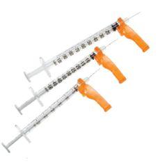 Terumo Co Terumo Insulin Syringes 1cc 28g x 1/2