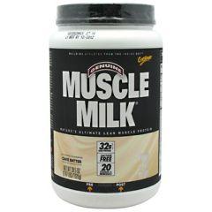 CytoSport Muscle Milk - Cake Batter
