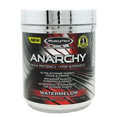 Performance Series MuscleTech Performance Series Anarchy - Watermelon