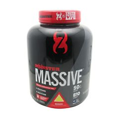 CytoSport Monster Massive - Banana