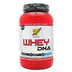 DNA BSN DNA Whey - Vanilla Cream